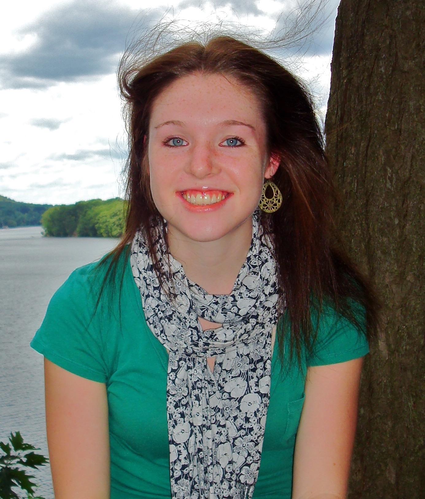 Erin Bonthron