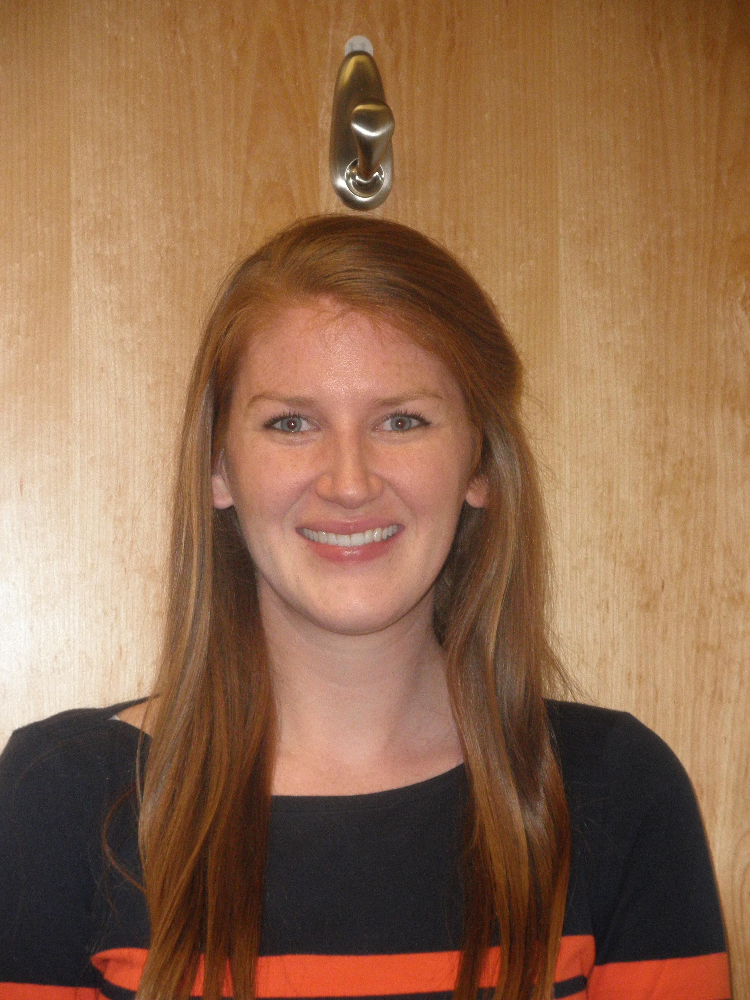 Emily O'Sullivan
